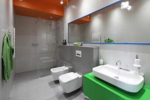 Umywalki stawiane na blat: tak wyglądają w polskich łazienkach!