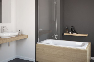 Jak oszczędzać wodę w łazience? Mamy kilka sprawdzonych porad!