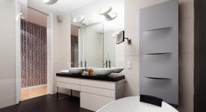 Nowoczesna łazienka: zobacz pięć gotowych projektów
