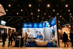 Zobacz, jak prezentowało się stoisko Massi na 4DD