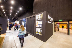 [Fotogaleria] Prezentujemy stoiska firm z branży łazienkowej na 4DD cz. I