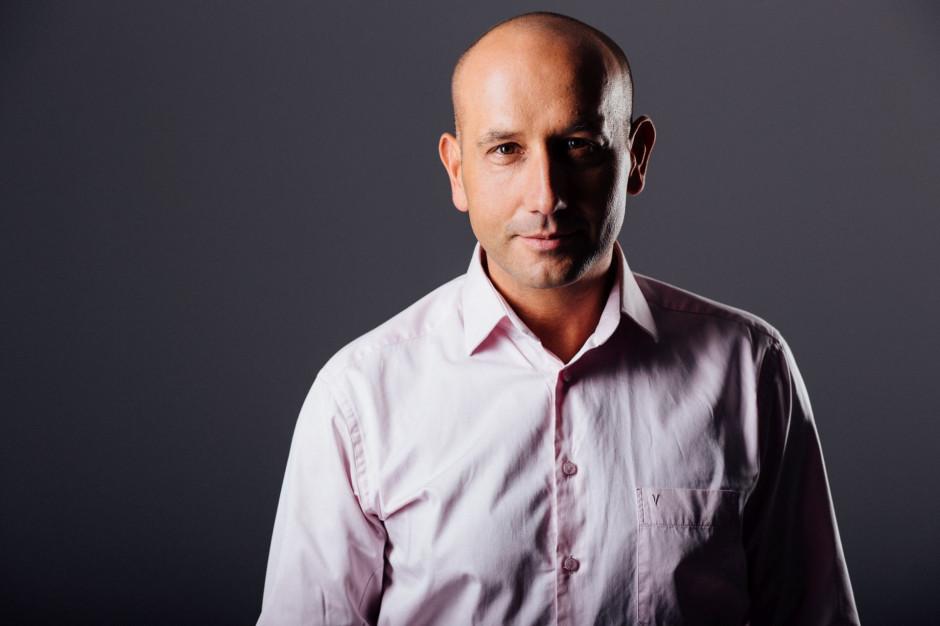 Piotr Kulaziński, założyciel firmy Obsession Consulting zakończył współpracę z marką Azario