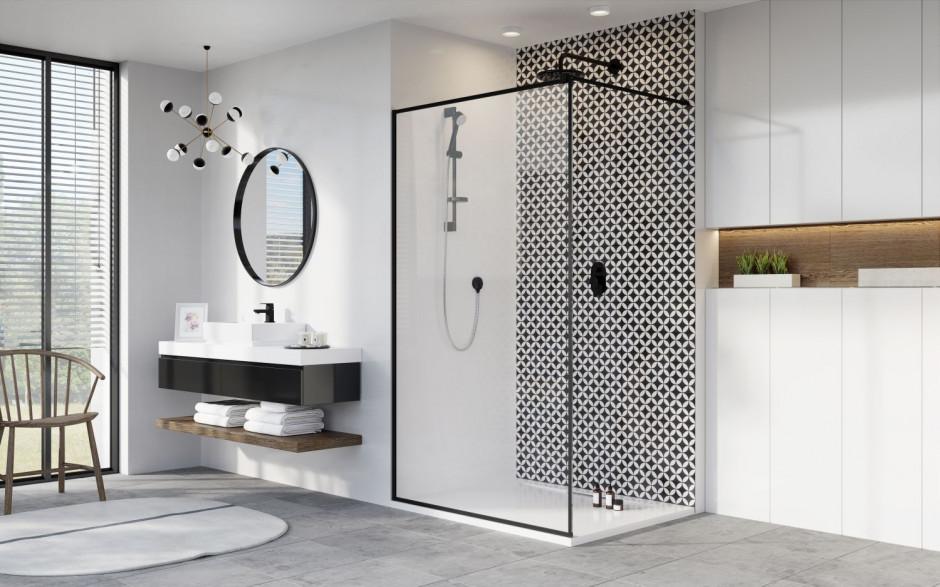 Kabina prysznicowa: zobacz 12 modnych modeli