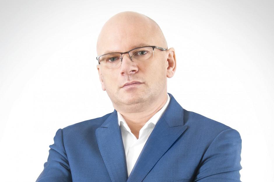 Tomasz Glegoła z firmy Cerrad mówi o korzyściach płynących z udziału firmy Cerrad na BAU 2019