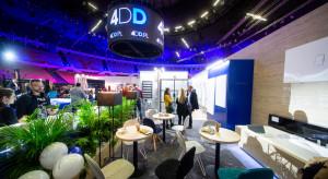 [Fotogaleria] Prezentujemy stoiska firm z branży łazienkowej na 4DD cz. II