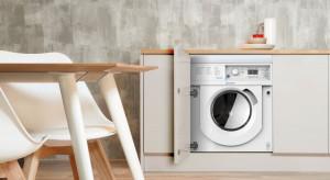 Nowoczesne AGD: szybsze pranie za naciśnięciem jednego przycisku