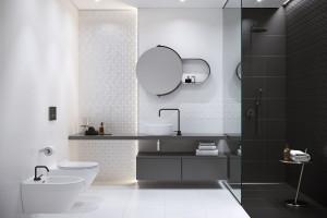 Trendy łazienkowe: tak urządzisz modne wnętrze