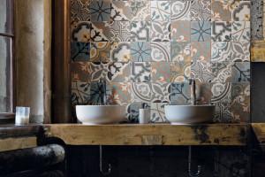 Płytki ceramiczne: najnowsze trendy prosto z Cevisama