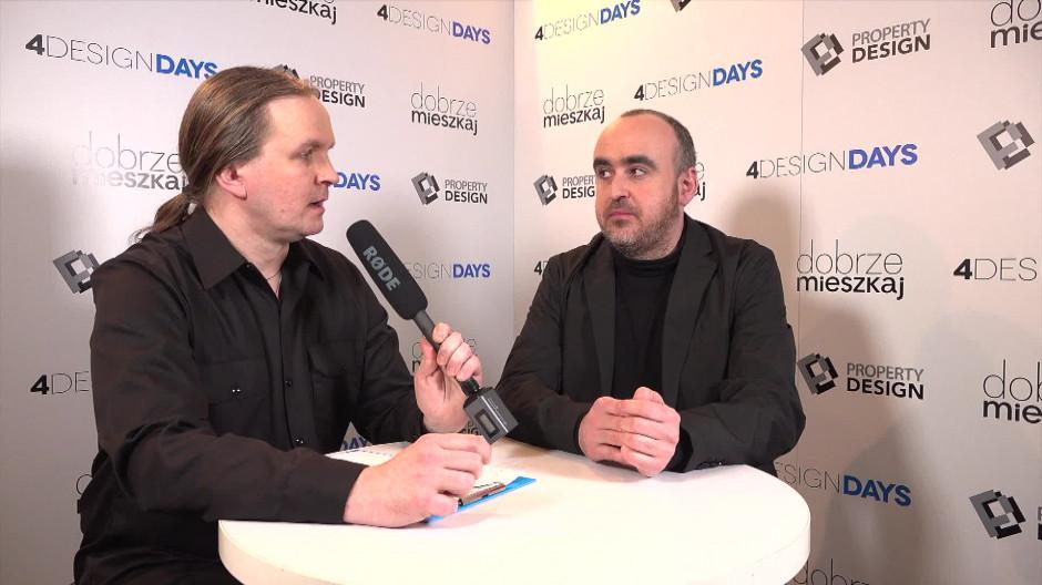 4 Design Days: Ivan Blasi o konkursach architektonicznych