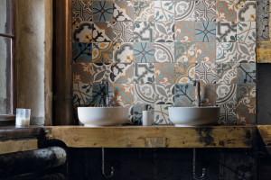 Modne płytki patchworkowe prosto z Cevisamy 2019