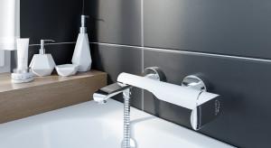 Remont łazienki: zacznij od armatury