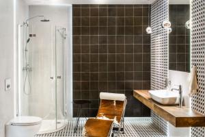 Poznaj zwycięski salon łazienkowy z woj. dolnośląskiego