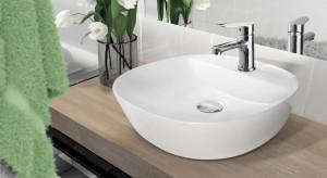 Umywalka nablatowa Pejto / Invena