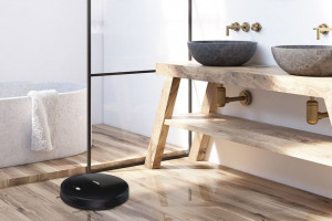 Inteligentne sprzątanie: odkurzacz automatyczny i mop w jednym