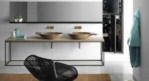 Design w łazience: zobacz niezwykłe modele umywalek