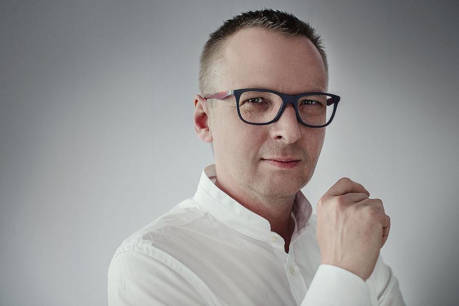 Marcin Jędrzak prelegentem Forum Branży Łazienkowej i Kuchennej 2019