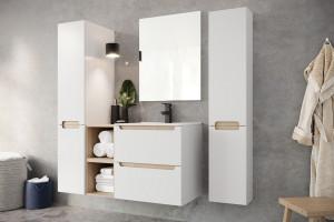 STILLA - modułowe meble łazienkowe / Deftrans