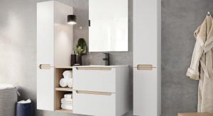 STILLA - modułowe meble łazienkowe