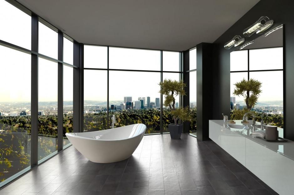 Radzimy Jak Urządzić Stylową łazienkę łazienkapl