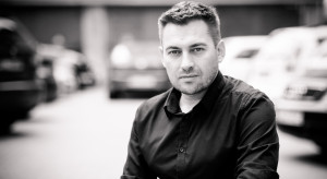 Michał Łój rozmawiać będzie o ekologii w designie na FBŁiK