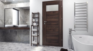 Drewno w łazience? Podpowiadamy, jak zaaranżować modną łazienkę