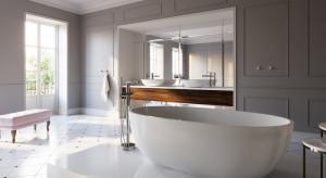 Salon kąpielowy we francuskim stylu