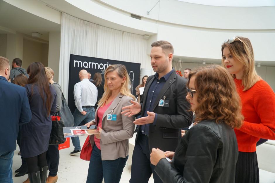 Studio Dobrych Rozwiązań w Toruniu. Zobacz, co zaprezentowali eksperci!