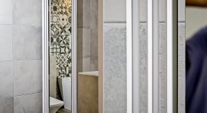 Grzejniki łazienkowe: postaw na model z lustrem