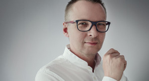 Marcin Jędrzak prelegentem Forum Branży Łazienkowej i Kuchennej