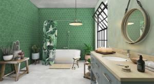 Aranżacja łazienki: 3 różne pomysły w barwach natury