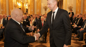 Grupa Tubądzin wyróżniona nagrodą Honorowego Ambasadora Polskiego Biznesu