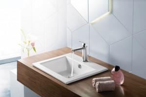 Jaquar z premierową kolekcją armatury łazienkowej na ISH 2019