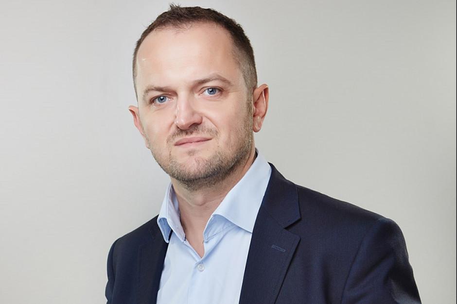 FBŁiK 2019: Andrzej Czech o content marketingu w branży kuchennej i łazienkowej