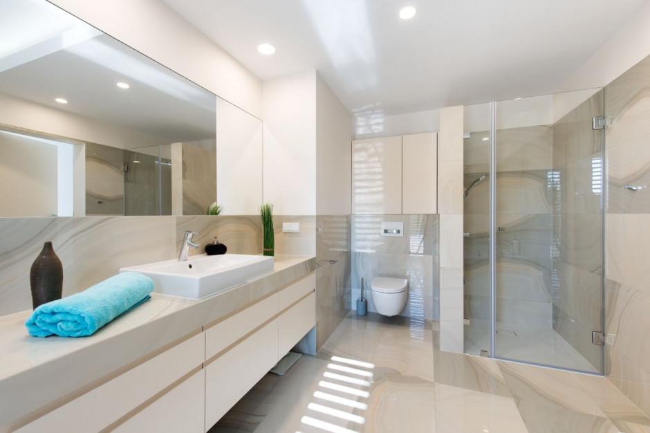 Lustro łazienkowe Miralite Natura
