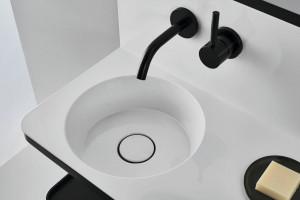 """Alape prezentuje nową umywalkę """"Steel19"""" na targach ISH"""