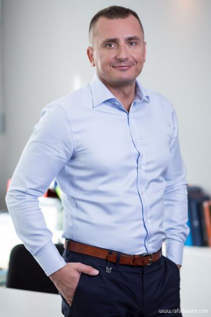 Juliusz Pakuński, Dachser: logistyka i merchandising budują przewagę konkurencyjną na rynku DIY