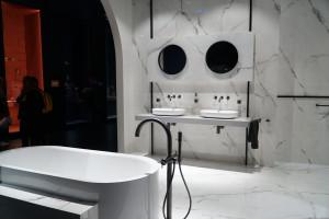 Zobaczcie, co zaprezentowali najwięksi gracze branży łazienkowej na ISH 2019