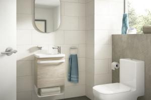 Szafka pod umywalkę: inspirujące pomysły producentów