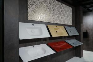 Umywalkowe trendy prosto z ISH