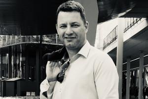 """Grzegorz Chorzyński z """"Luxury Bathrooms"""" podysktuje o wyposażeniu łazienek w obiektach publicznych"""