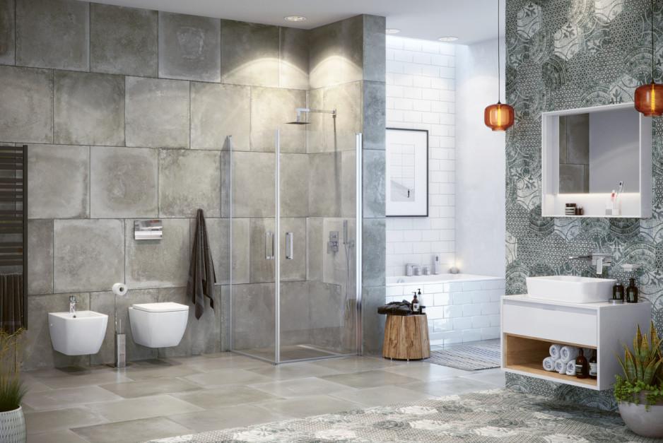 Produkty Kabiny Mazo Idealne Na Miarę Każdej łazienki