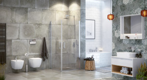 Kabiny Mazo idealne na miarę każdej łazienki