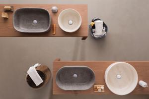 To jest na topie: trendy łazienkowe prosto z ISH