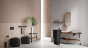 Poznaj najgorętsze trendy łazienkowe prosto z ISH