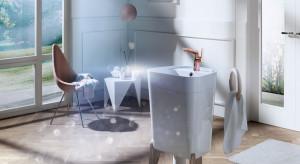 [ISH 2019] Zobacz najbardziej designerskie baterie łazienkowe