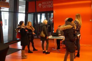 Studio Dobrych Rozwiązań w Białymstoku: mamy pierwsze zdjęcia!