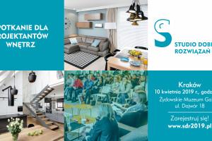 SDR zaprasza 10 kwietnia do Krakowa