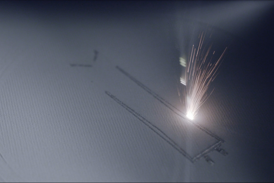 Pierwsza europejska firma z baterią wykonaną w technice druku metalu 3D