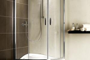 Strefa prysznica: dobieramy brodzik