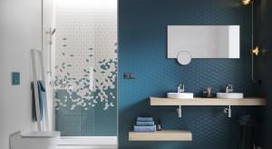 Płytki ceramiczne: 15 modnych kolekcji do łazienek